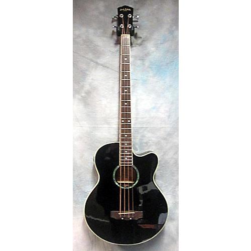 Carlo Robelli SBC200SB Acoustic Bass Guitar