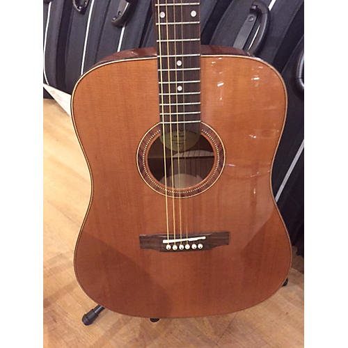 Great Divide SBDC-17-G Acoustic Guitar-thumbnail
