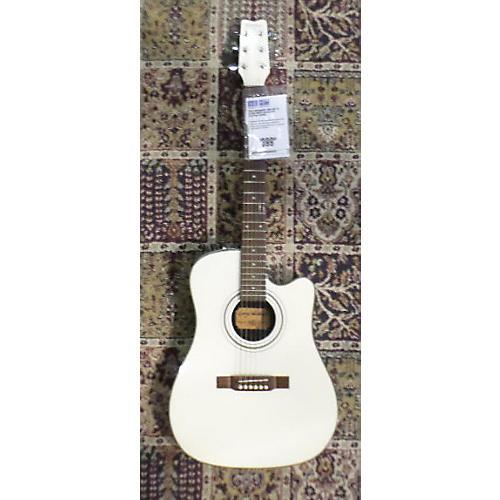 Washburn SBF 24 Solid Body Electric Guitar-thumbnail