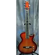 Washburn SBF-80 Acoustic Electric Guitar
