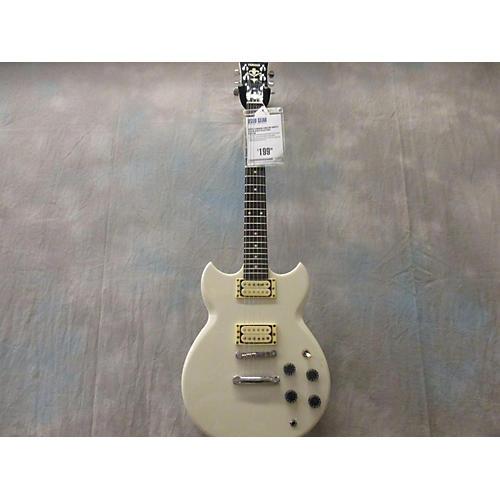 Yamaha SBG200 White Solid Body Electric Guitar White