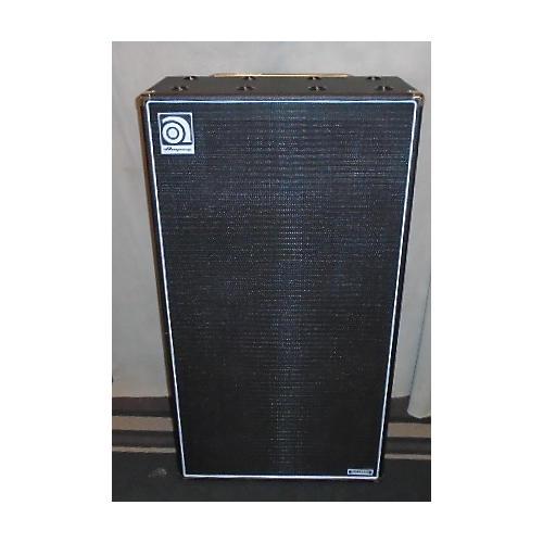 Ampeg SBT810E Bass Cabinet
