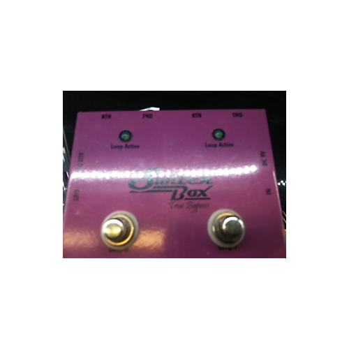 Aspect Design Labs SBX-002 Pedal