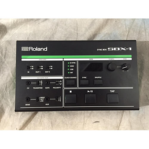 Roland SBX1 Synthesizer