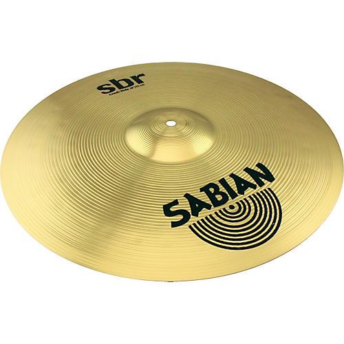 Sabian SBr Crash/Ride Cymbal-thumbnail