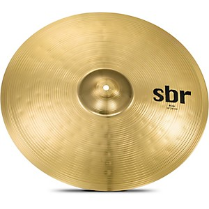Sabian SBr Ride Cymbal by Sabian