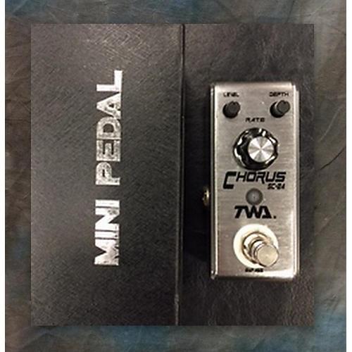 TWA SC 04 Effect Pedal