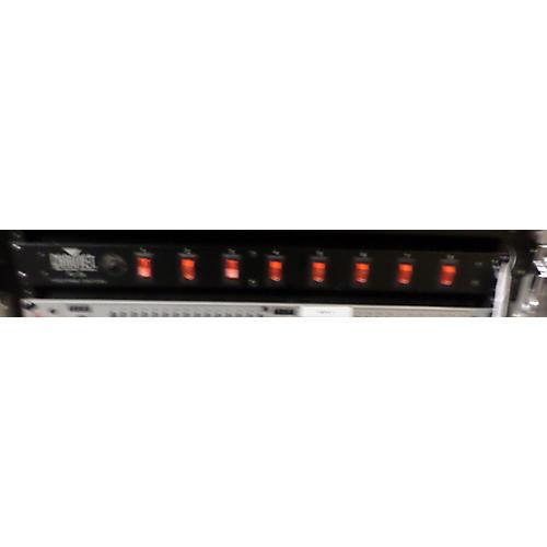 CHAUVET DJ SC-08 Lighting Controller
