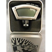 Peterson SC-1 Tuner Metronome