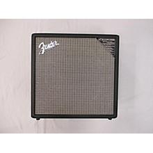 Fender SC 112 Cabinet Guitar Cabinet