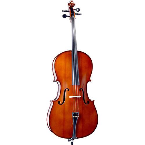 Cremona SC-130 Premier Novice Series Cello Outfit-thumbnail