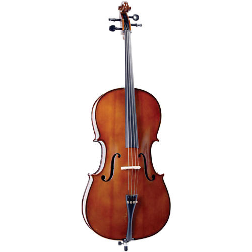 Cremona SC-130 Premier Novice Series Cello Outfit-thumbnail