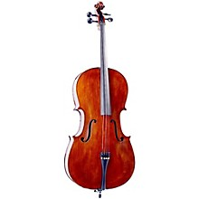 Cremona SC-175 Premier Student Series Cello Outfit Level 1 3/4 Outfit