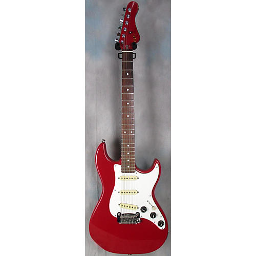G&L SC-3 Solid Body Electric Guitar-thumbnail