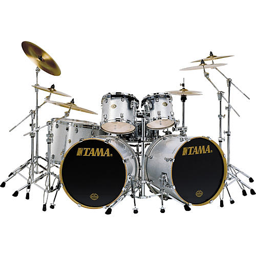 Tama SC Performer Double Bass Drumset