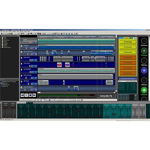 Venue Magic SC+ Show Control Software