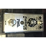 TWA SC02 OVERDRIVE EFFECT PEDAL Effect Pedal