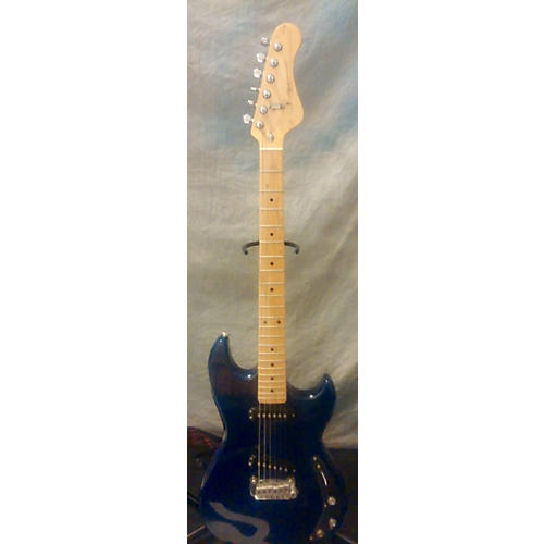 G&L SC2 Solid Body Electric Guitar-thumbnail