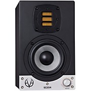 "Eve Audio SC204 2-way, 4"" Active Nearfield"