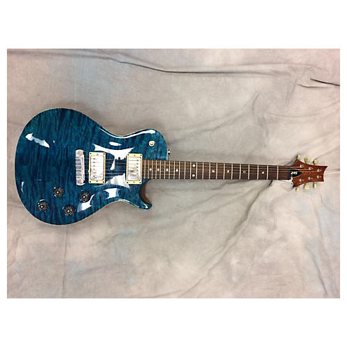 PRS SC245 10 Top Solid Body Electric Guitar