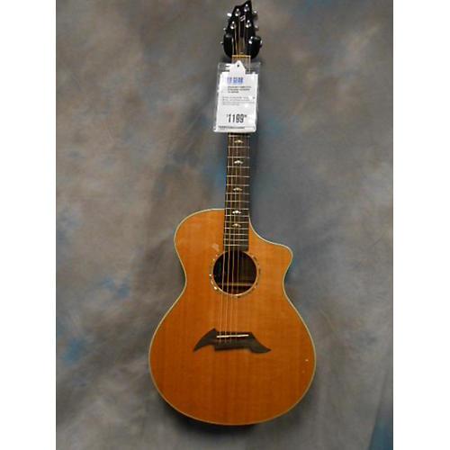 Breedlove SC25 CUSTOM Acoustic Electric Guitar