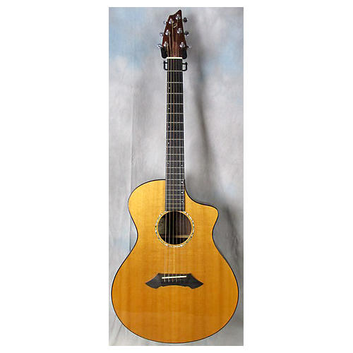 Breedlove SC25 CUSTOM Acoustic Electric Guitar-thumbnail