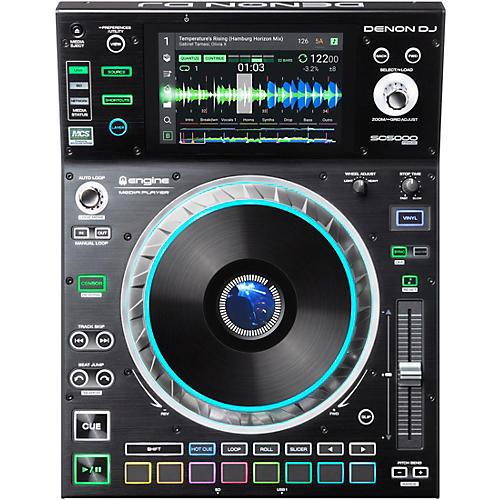 Denon SC5000 Prime Professional Media Player