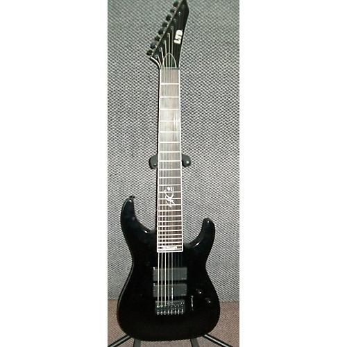 In Store Used SC608B Stephen Carpenter Signature Baritone Electric Guitar