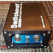 Switchcraft SC800CT Direct Box