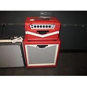 Jackson Ampworks SCARLETT 30 Tube Guitar Amp Head