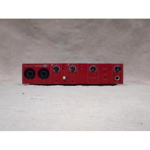Focusrite SCARLETT 8i6 Audio Interface-thumbnail