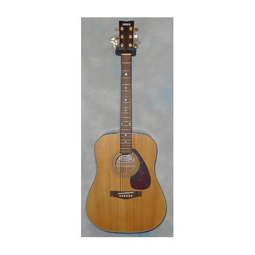 Yamaha SCF04 Acoustic Guitar