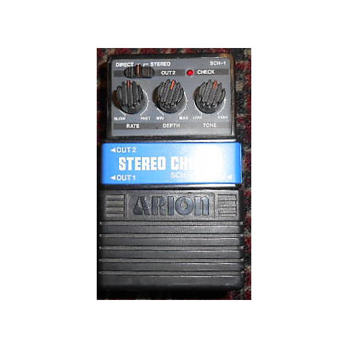 Arion SCH-1 Effect Pedal-thumbnail