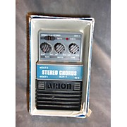 Arion SCH-1 STEREO CHORUS Effect Pedal
