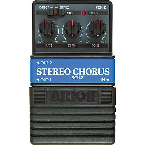 Arion SCH-Z Stereo Chorus Pedal-thumbnail