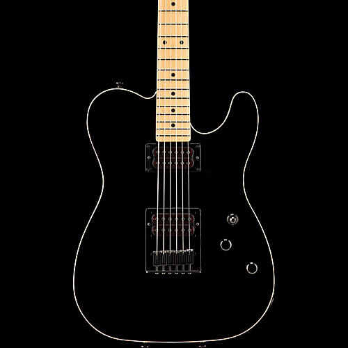 Schecter Guitar Research SCHECTER 6998 AMER PT CST SHOP W/ MAPLE NECK CREAM BINDING APOC-thumbnail