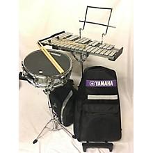 Yamaha SCK285R SNARE/BELL KIT Bells