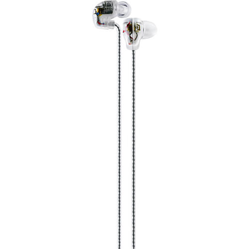 Shure SCL5 Dual Driver Sound Isolating Earphones-thumbnail