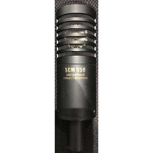 Nady SCM 950 Condenser Microphone