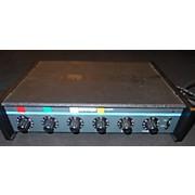Shure SCM268 Unpowered Mixer