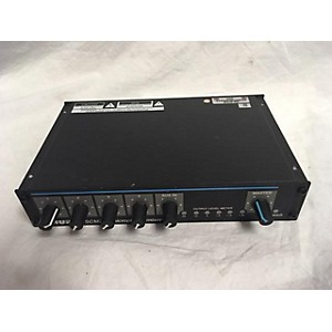 Pre-owned Shure SCM268 Unpowered Mixer by Shure