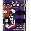 Fender SCN Samarium Cobalt Noiseless 5-String Jazz Bass Pickup Set  Thumbnail