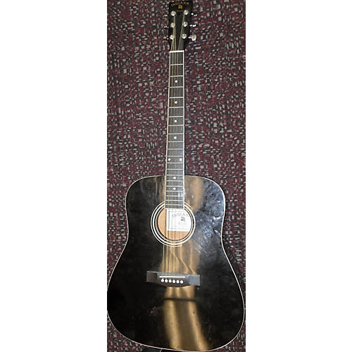 Indiana SCOUT Acoustic Guitar-thumbnail