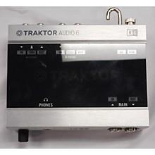 Native Instruments SCRATCH A6 DJ Controller