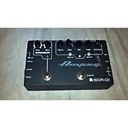 Ampeg SCRDI BASS DI/ DISTORTION Bass Preamp