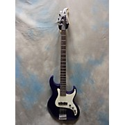 Silvertone SCS-5 Electric Bass Guitar