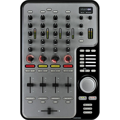 Stanton SCS.1m Digital Mix Controller