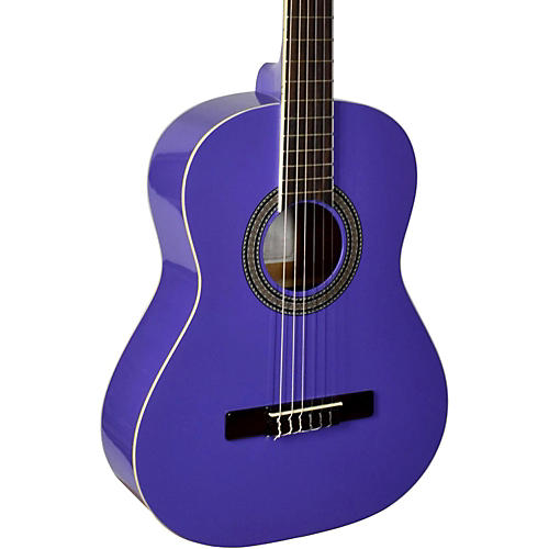 San Mateo SCS6 1/2 Size Mini Classical Acoustic Guitar