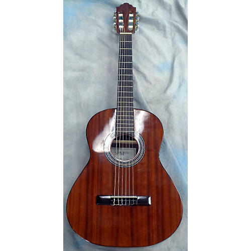 San Mateo SCS6 N Classical Acoustic Guitar