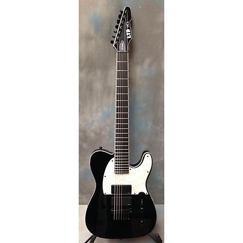 ESP SCT-607B STEPHEN CARPENTER SIGNATURE 7 STRING Solid Body Electric Guitar